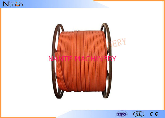 PVC High Tro Reel System Electric Tools For Lifting Euqipments
